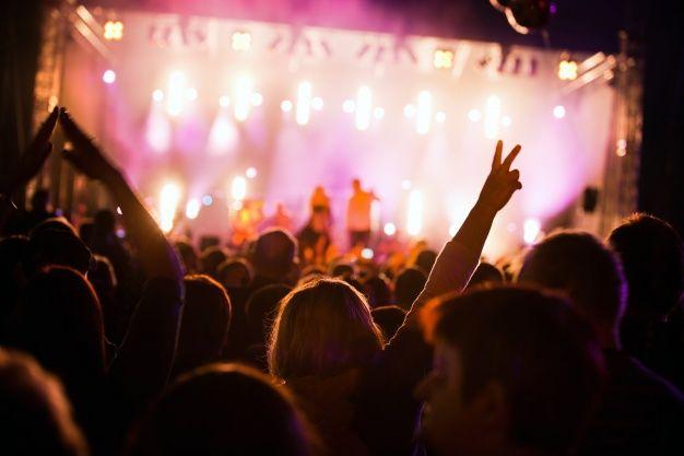 festivales en malaga