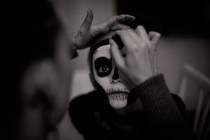 muelle uno halloween