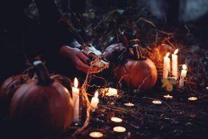 bioparc halloween