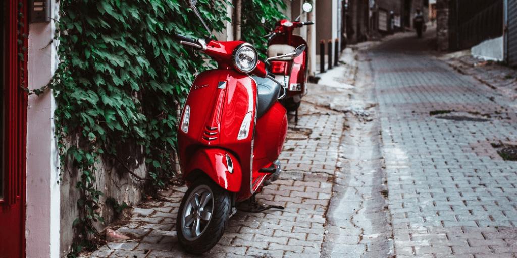edad carnet conducir moto