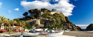 pueblos de andalucía con playa y encanto