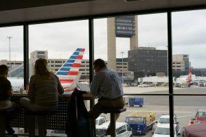 recomendaciones antes de salir de viaje aeropuertos