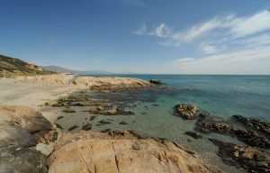 playa chullera manilva