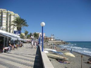 playa torrox