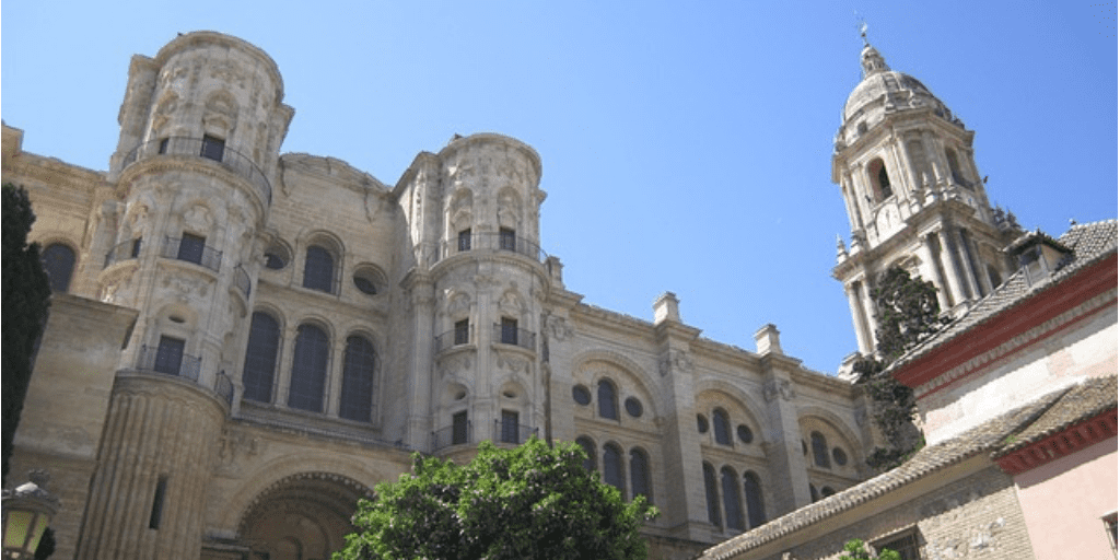 what to see in malaga in two days