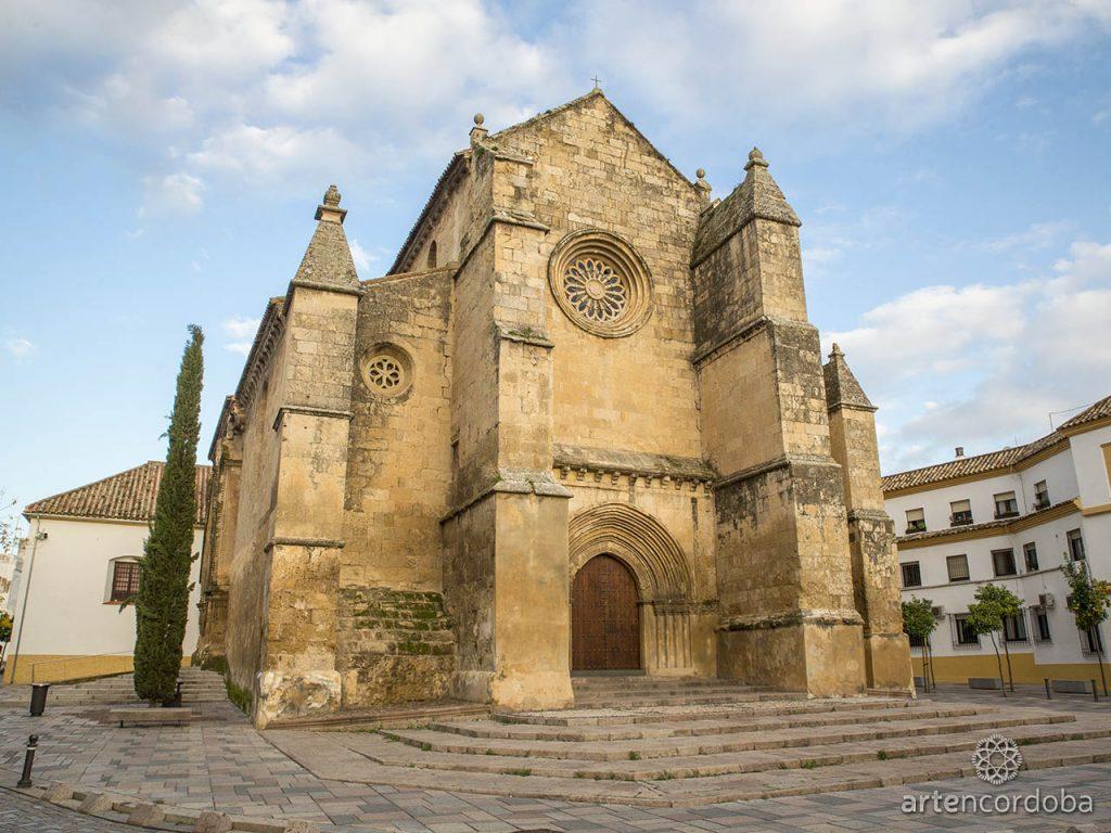 fernandine churche