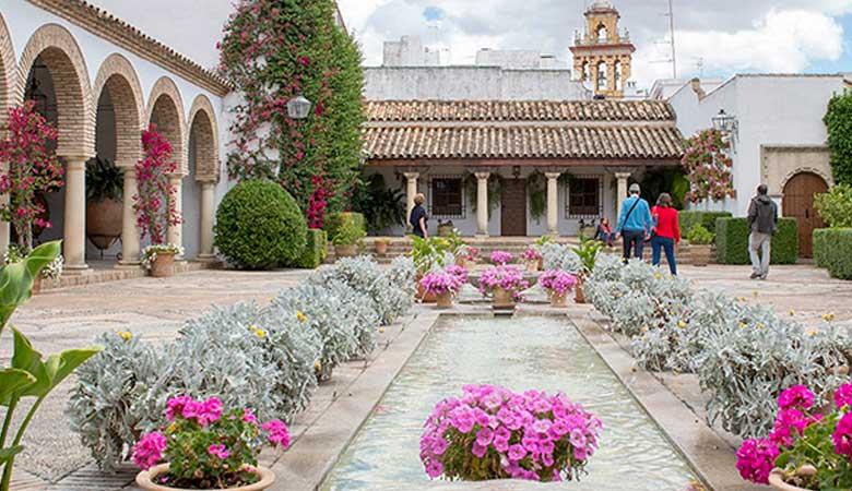 Viana Palace Cordoba