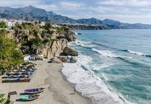most beautiful villages of Málaga