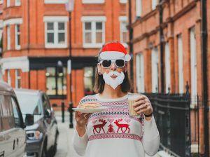 Alternative ways to spend christmas