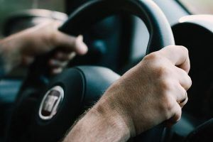 trick for novice driver