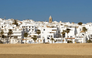 most beautiful towns in andalucia