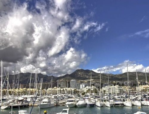 Checklist for living in Benalmadena