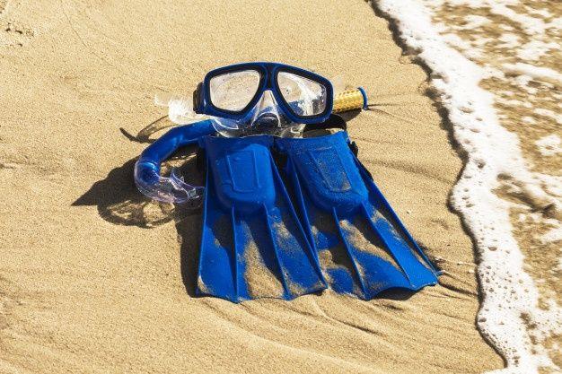 equipment snorkel