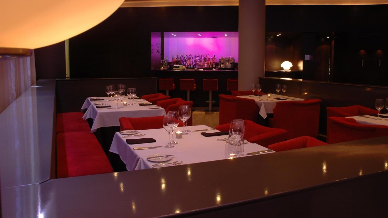 Messina restaurant
