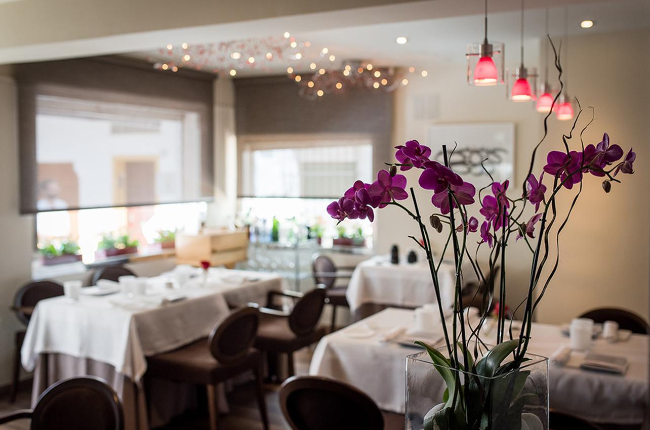 skina restaurant