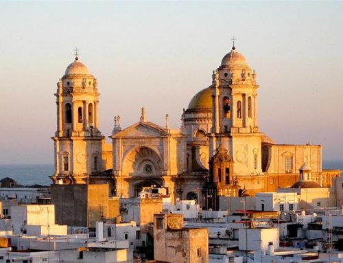 What to see in Cadiz