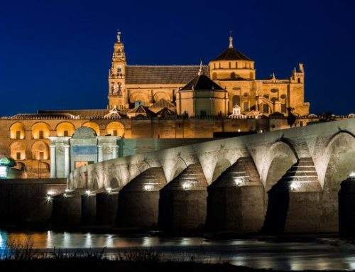 What to do in Cordoba