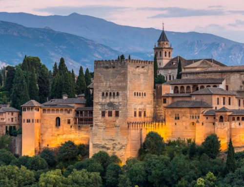 What to see in Granada in two days. Uniques places!
