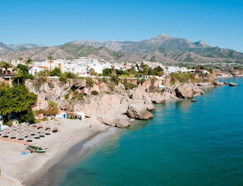What to see in Malaga province