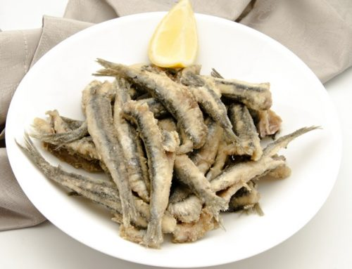 Typical foods of Malaga