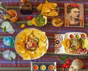 mexican restaurants malaga tulum