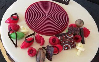 cakes in malaga