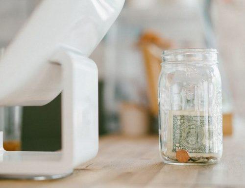 ¿Eres de los que dejan propina o solo pagas exacto cuando viajas?