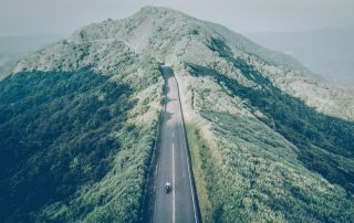 rutas moto malaga