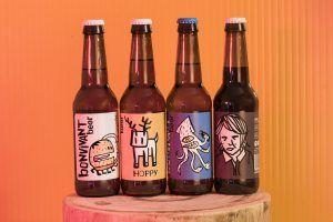 cervezas artesanas malaga