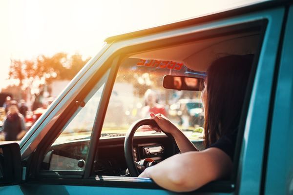 trucos conducir por primera vez