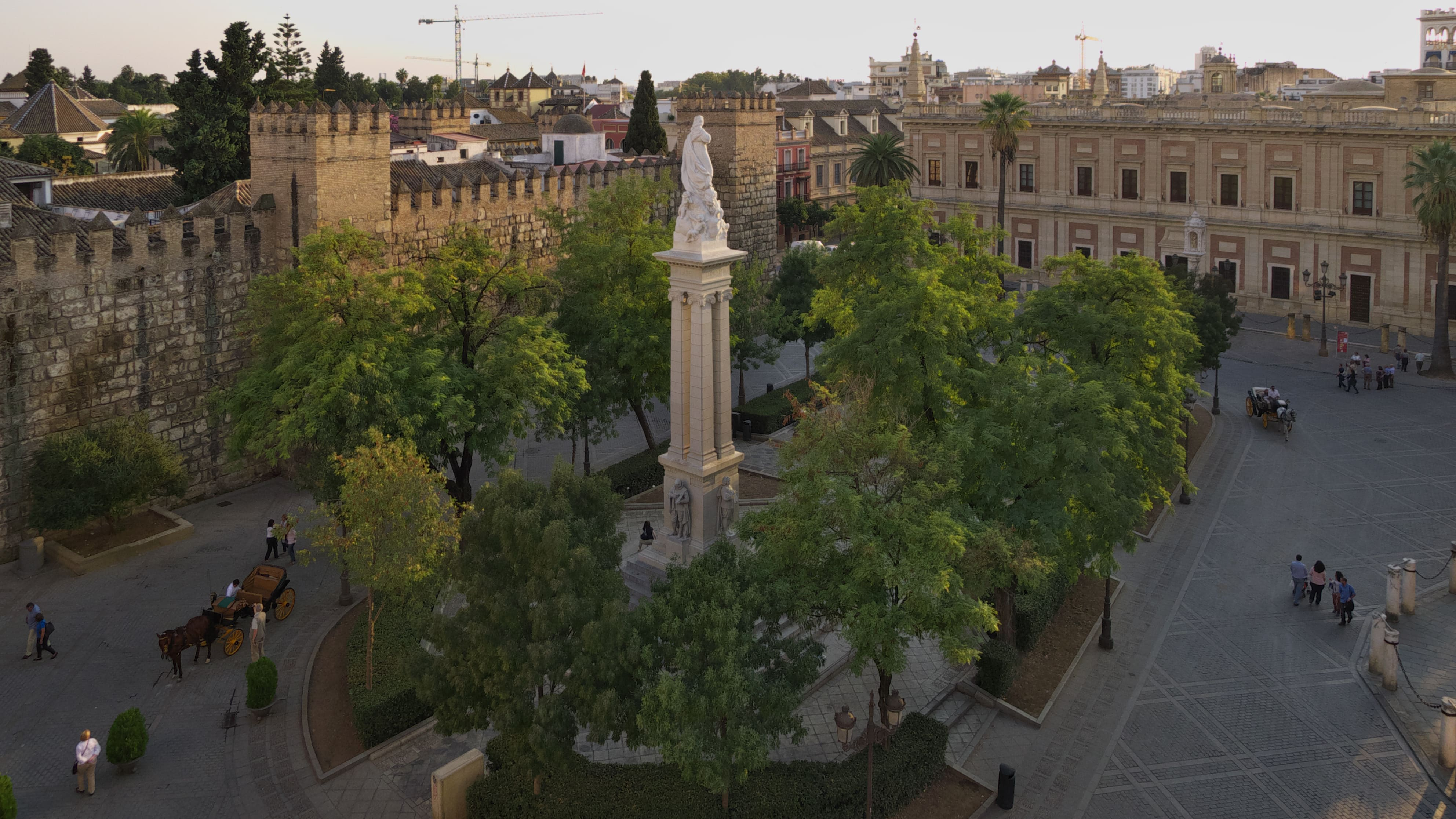 Sevilla-plaza-triunfo