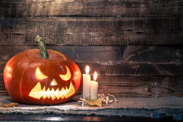 cementerio ingles halloween