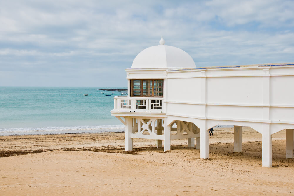 playa caleta cadiz marbesol