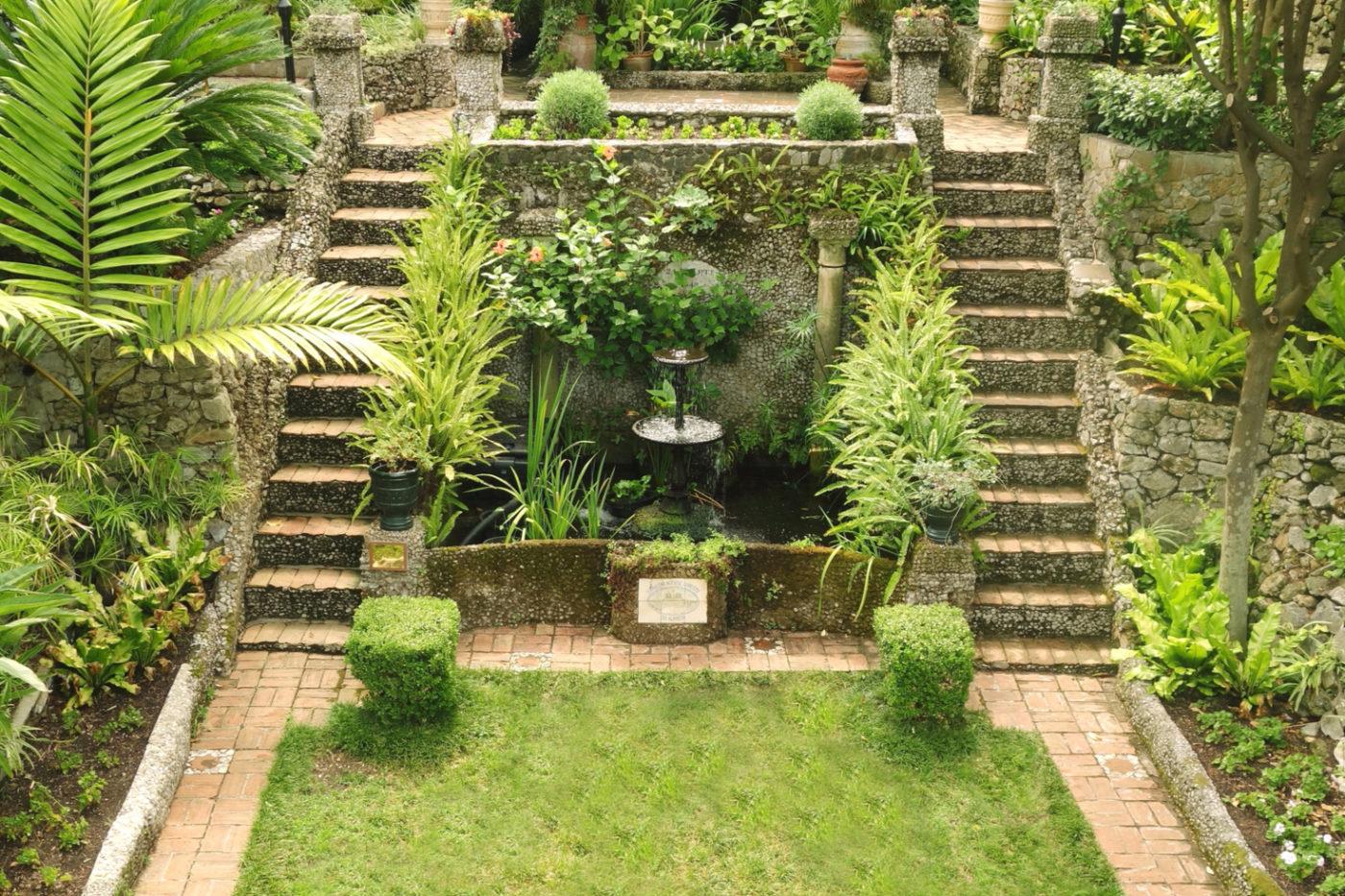 gibraltar botanic garden marbesol