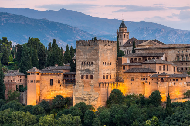 alhambra marbesol