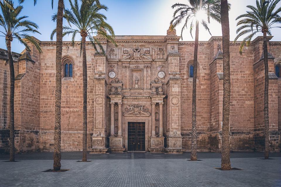 catedral Almeria Marbesol