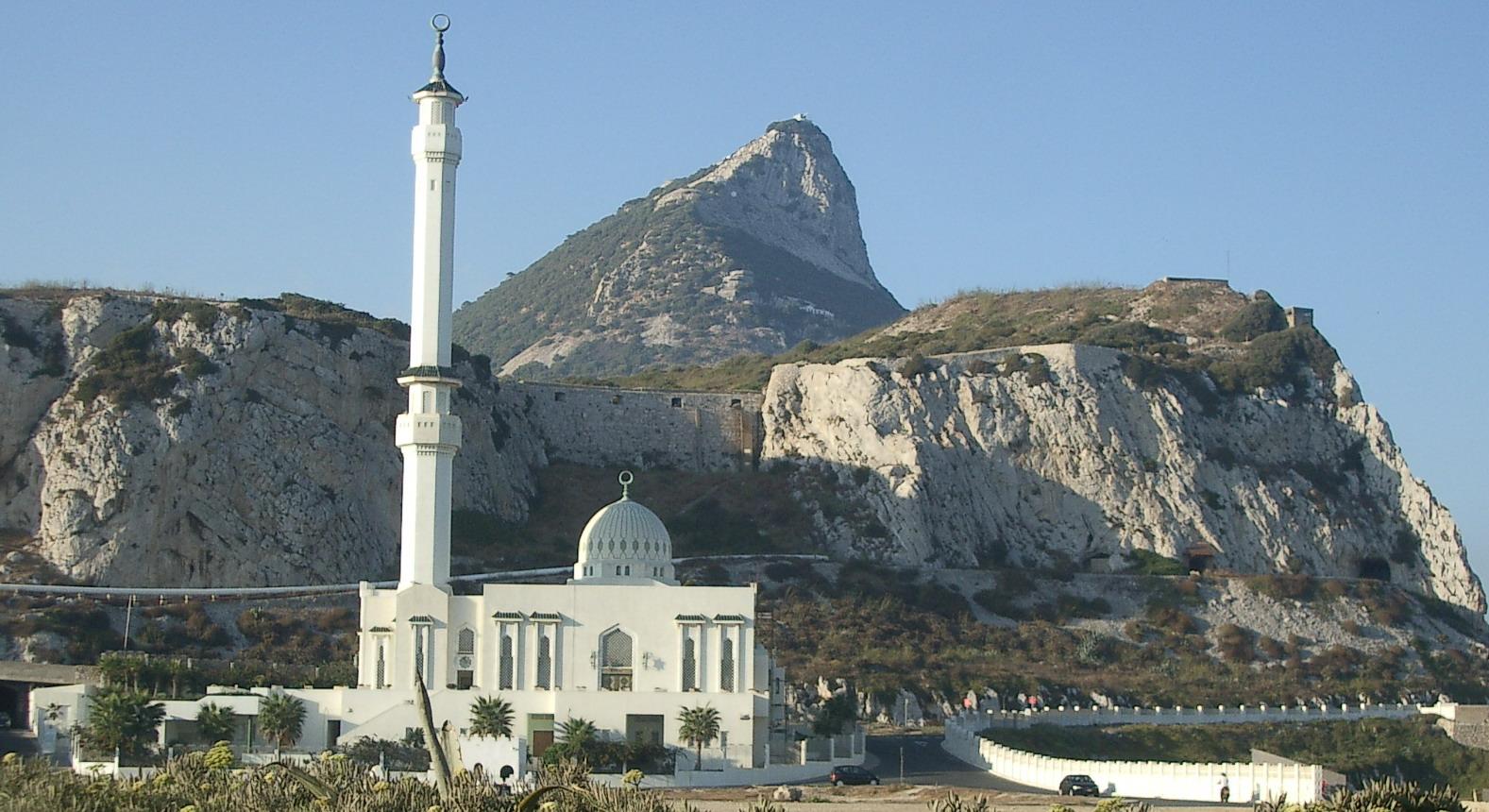 mezquita gibraltar marbesol