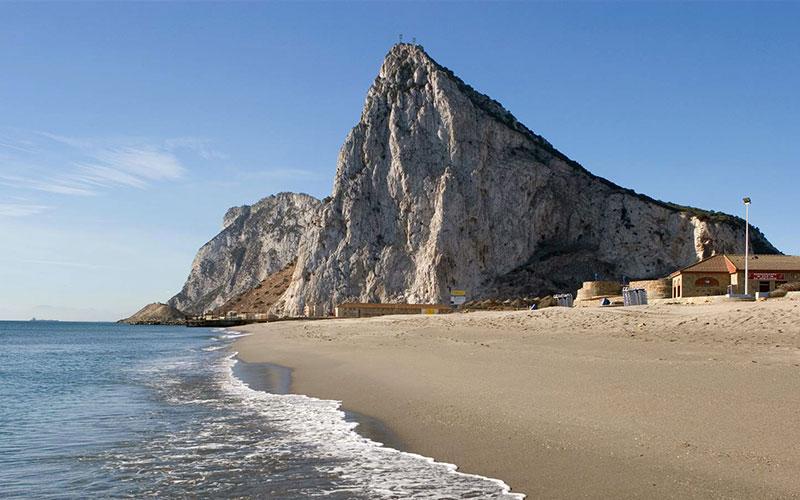 playas gibraltar marbesol