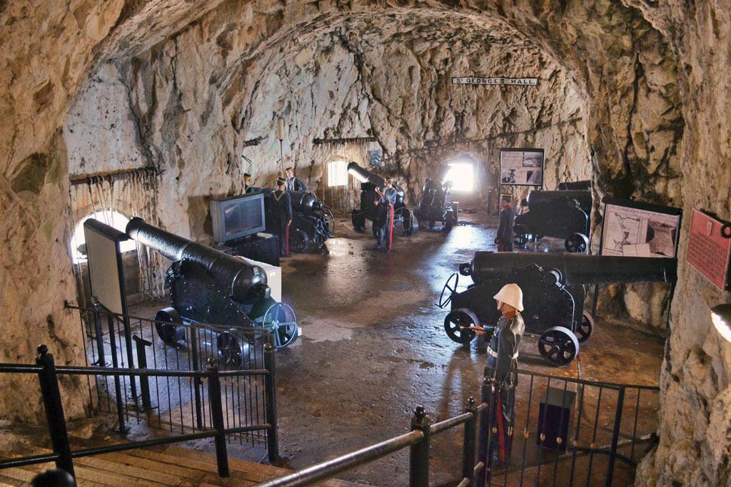 tuneles gibraltar marbesol