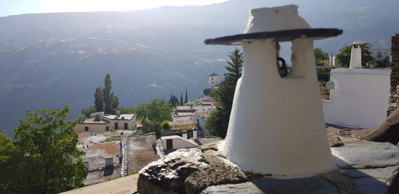 Bubion pueblos de la Alpujarra