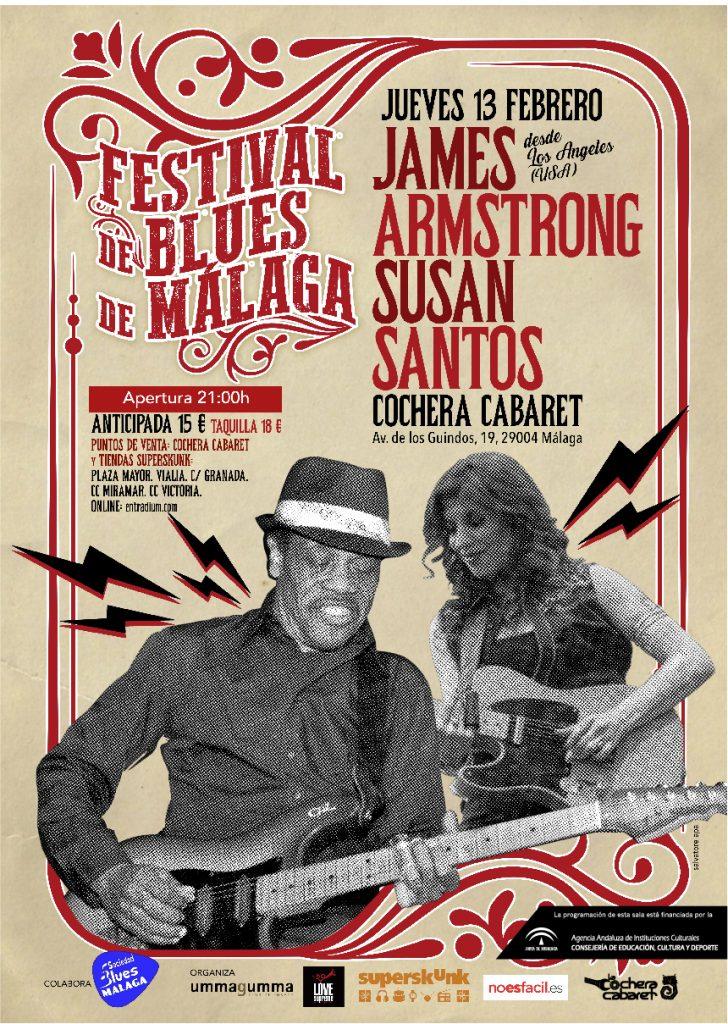 festival de blues de malaga marbesol