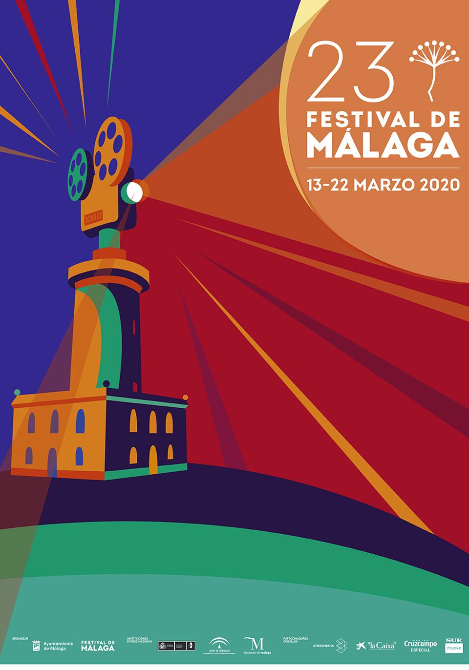 festival malaga cine 2020