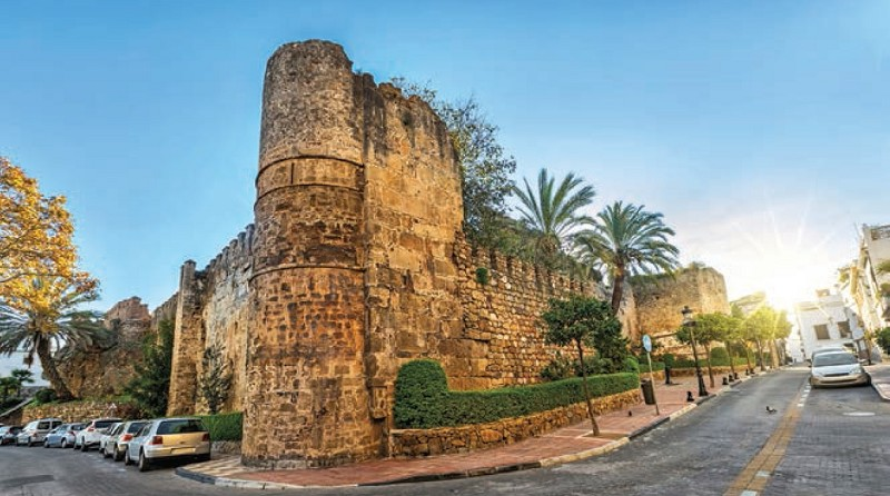 muralla marbella marbesol