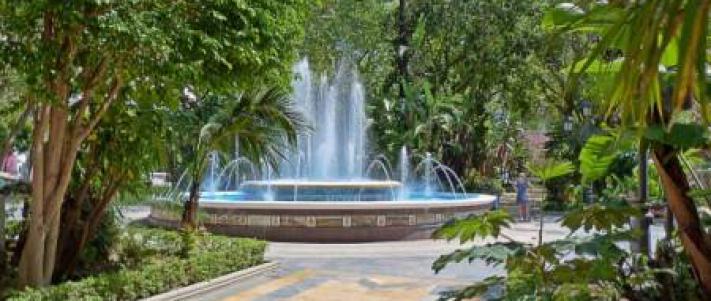 parque de la alameda marbesol marbella