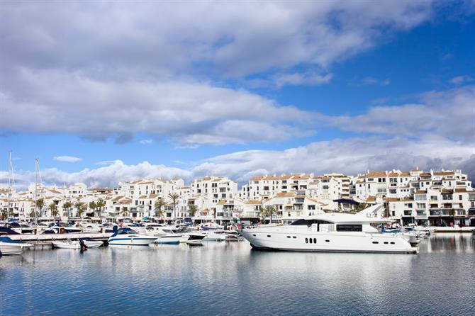 puerto banus marbella marbesol