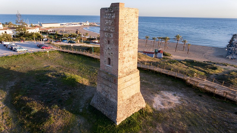 torre de ladrones marbella