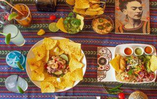 restaurantes mexicanos malaga tulum