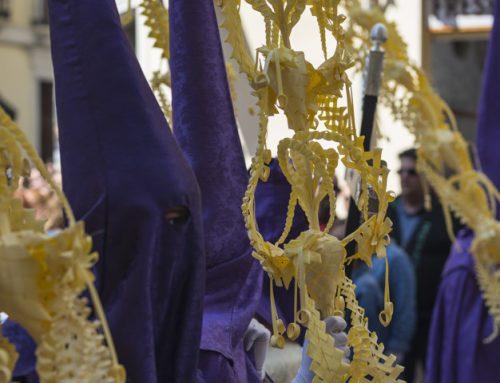 Semana Santa en Málaga 2021 [con y sin niños]
