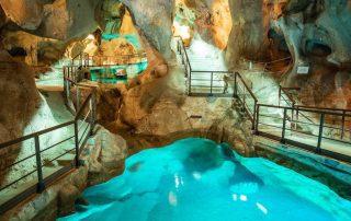 cuevas en malaga cueva del tesoro
