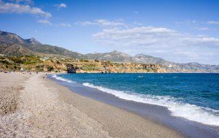 playas malaga verano 2021